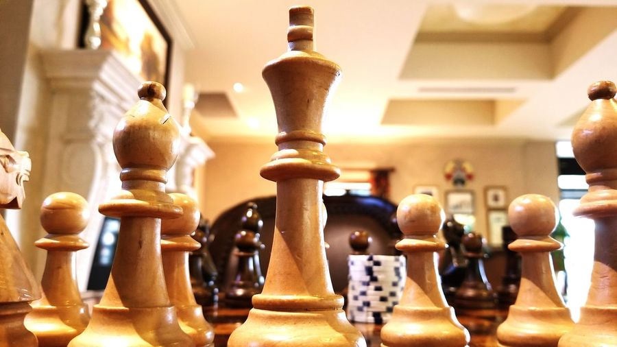 Chess Chess Board Leisure Games Store