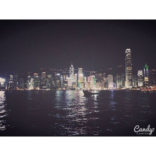 Да и это только первый день🙈 Завтра будет больше...😈 Гонконг