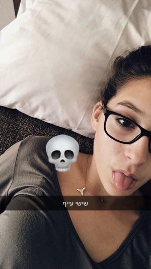 Lifestyles Snapchating