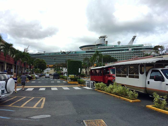 Port stop