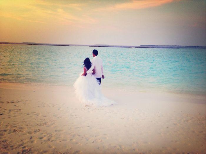 The Explorer - 2014 EyeEm Awards Wedding Photography Couples