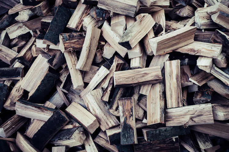 Firewood for the heating periode Wood Tree Forest Shape Firewood Close-up Woodpile Chopped Stack Log No People Timber Deforestation Abundance Backgrounds Heap Full Frame Large Group Of Objects Wood - Material Fuel And Power Generation Lumber Industry Outdoors