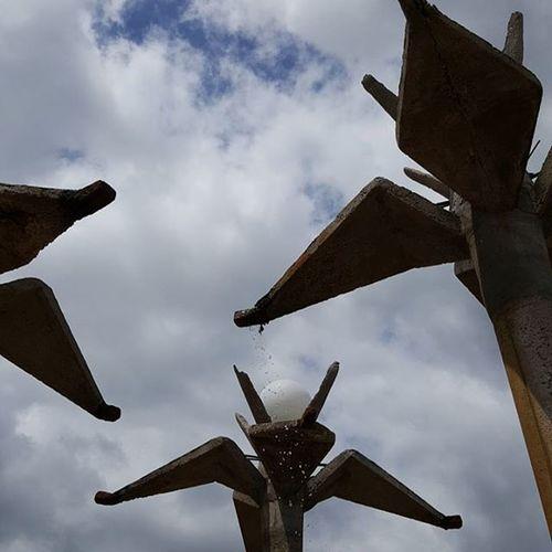 Duchas Detalles MIRAMAR  Córdoba Igerscbaar Sculpture Light Sky Cordobaquelindaquesos