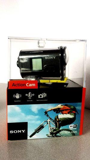Mi juguete nuevo Enjoying Life Cameras