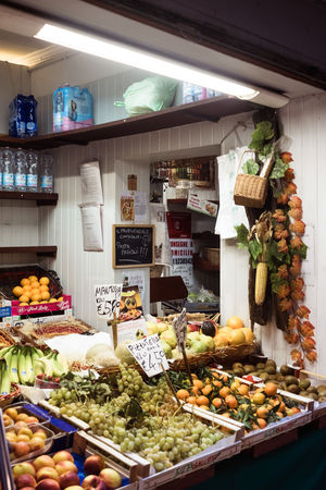 Abundance Arrangement Choice Consumerism Container Food Food And Drink Freshness Groceries Healthy Eating Illuminated Indoors  Large Group Of Objects No People Price Tag Retail  Retail Display Sale Still Life Store Variation Vegetable Venice Wellbeing