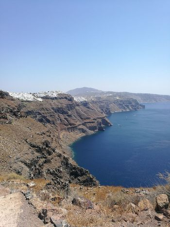 Breathtaking View Fira Santorini