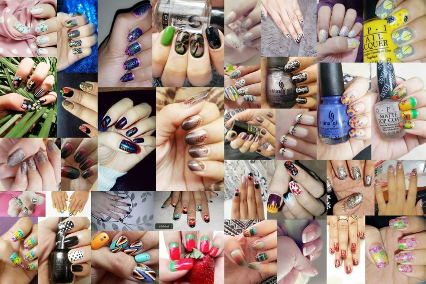 Nails Nailart  Nail Nailpolish Nailswag Naildesign Nails Done Nailporn Nail Art Nailartlover My Nail Art Nailartclub Nailartaddict My Creativity Nailart Addict 2015