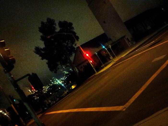 quite nights.