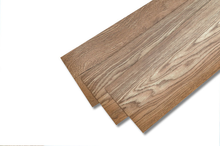 High angle view of wood against white background