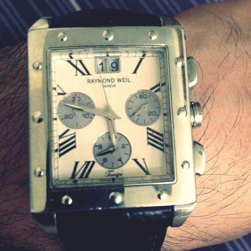 whatc New Clock Wristwatch