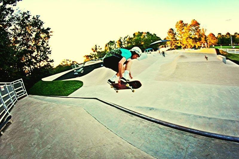 #skateeverydamnday