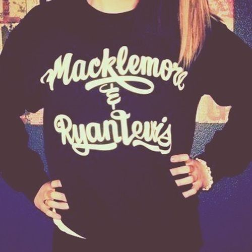 Macklemore ??❤️❤️
