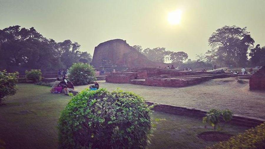 Yesterday was fun Nalanda Picnic Ruins Friends Nature Scenery Scenicbeauty Ruinsofnalanda Wanderlust Beautiful Photography Picoftheday Instapic Instatrip Travelling Travelgram Wanderer Traveller