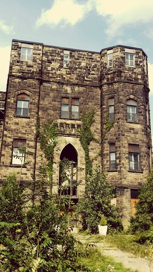 Abandoned Castel for Sale First Eyeem Photo