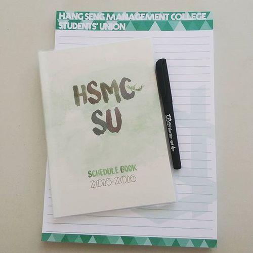今次學生會啲福利品,的確要讚 👍👍👍 Hkig 2015  Hsmc StudentUnion su 學生會 學生福利 恒管 studentwelfare