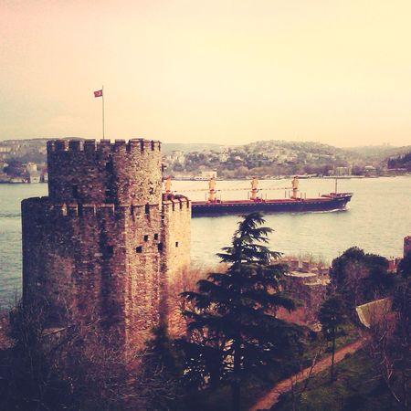 Konstantinapolis 1452