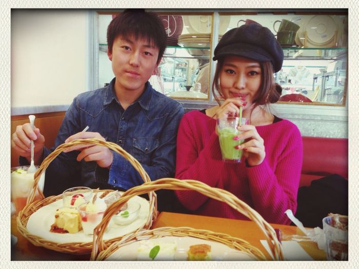 Vegetable Smoothie Afternoontea Family ♡
