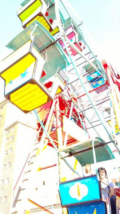 überbelichtet Enjoying The Sights EyeEm Deutschland Taking Photos Experimental Open Edit Eye4photography  Jahrmarkt Getting Creative