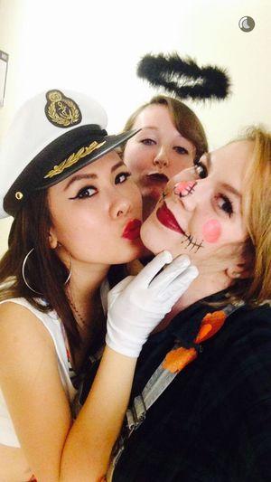 Holloween2015 Sailor