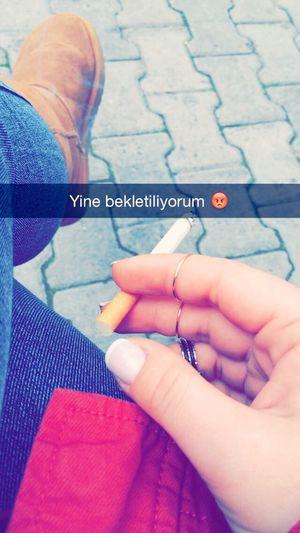 Smoke Ankara Instalove Snapchat Hello World Relaxing People Watching Walking Around Hi! Love