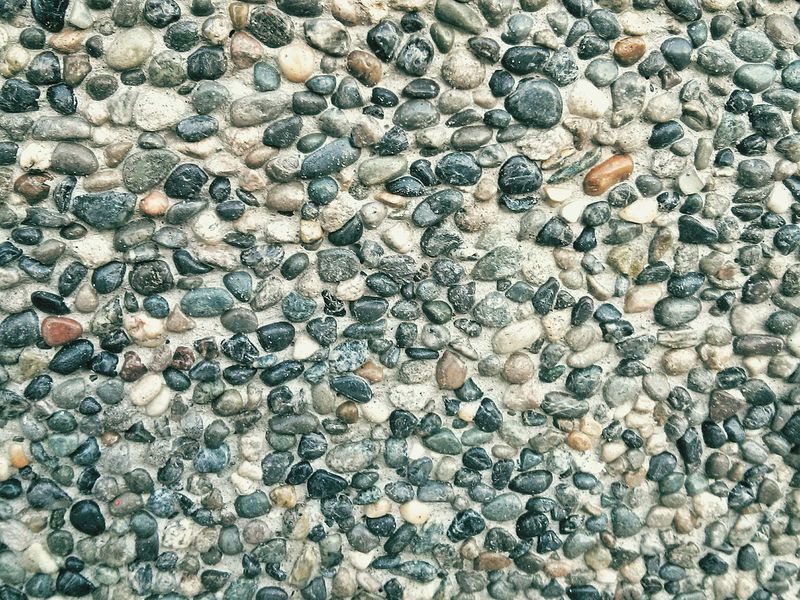 Up Close Street Photography Stones Pebbles Up Close Street Photography Rocks Wet Stones Rocks And Water Organized Wet Wet Rocks