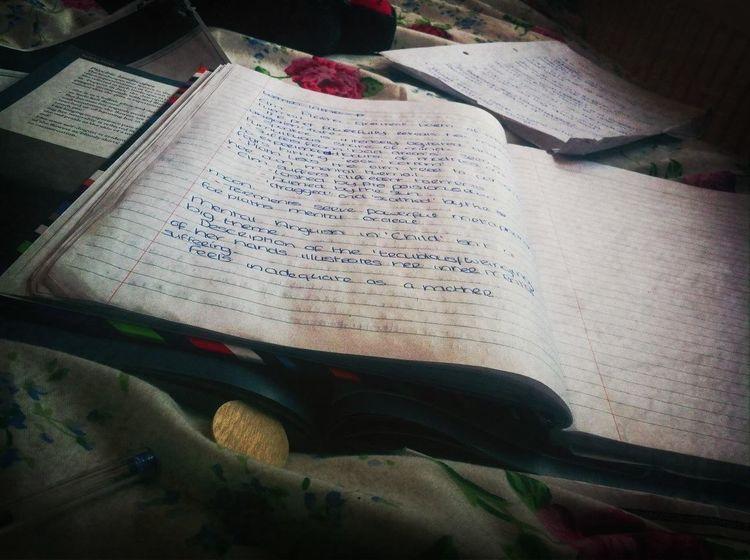 Stupid Exams