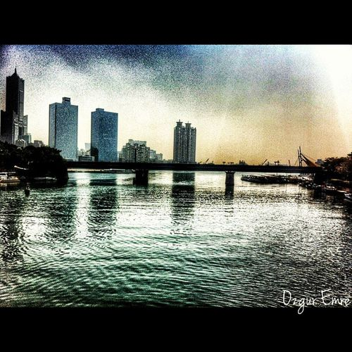 Kaohsiung Taiwan Loveriver HDR hdr_photogram instagrammers instalove instamood hdroftheday awesome_hdr instagood hdrphotography photooftheday hdrimage hdrphoto city landscape hdr_oftheworld photo_colection_hdr