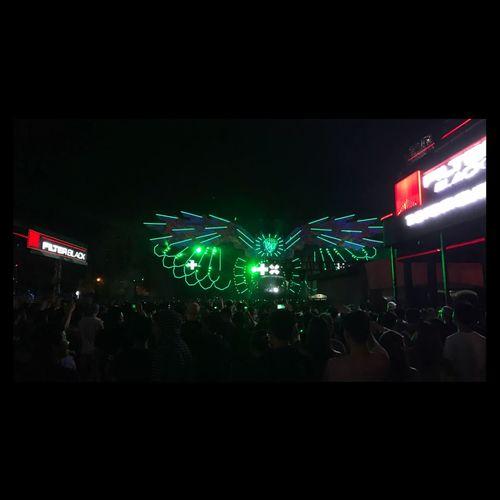 Martin Garrix, Day 1st, Garuda Land Stage - DWP16. DanceMusicFestival By ITag Djakarta Warehouse Project By ITag Djakarta Warehouse Project 2016 By ITag