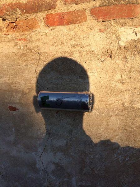 Good morning horizon! Harvesting solargraphy devices near the Equinox Pinhole Camera Solarigrafia