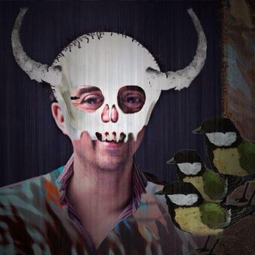 Skull Unrecognisable I Am The Devil ...