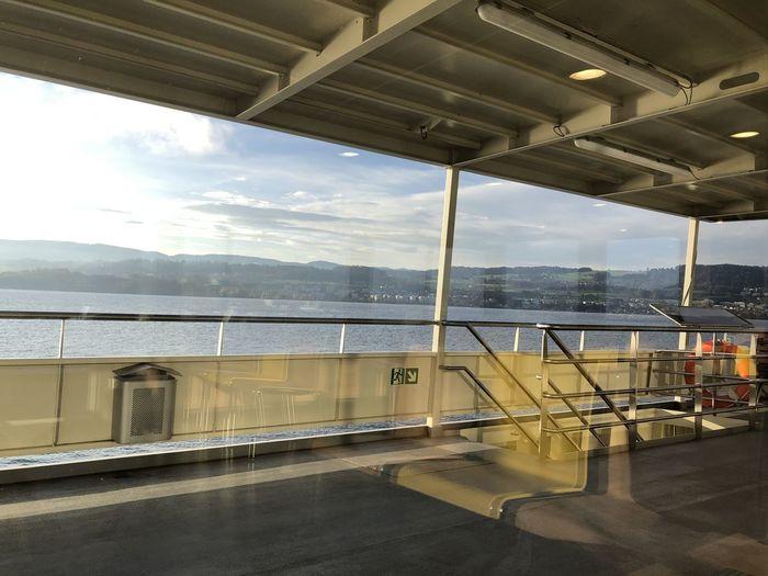 Ferry Boa Cloud
