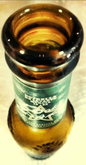 Cerveza Beer Macro