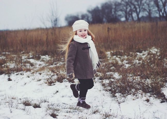 Stock of Anastasiya Landa. Blend and retouch by me. Littlegirl Inthewinter Cute Blender