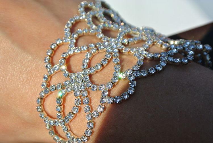 Bracelets Shine
