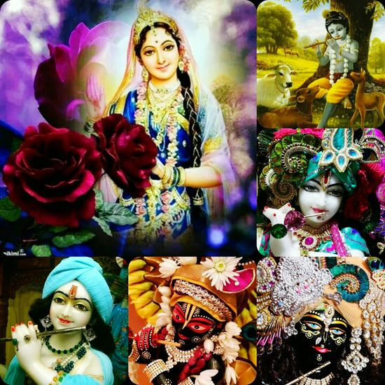 Radhe Radhe Love Care Endless Love Sacred First Eyeem Photo World Of Color Fine Art Indian Good ask me any question that arises in your heart after having a sight of this image. The moment he came into my life my all akward ,strange,sad moments have gone away जब से बांके बिहारी हमारे हुए तो दुनिया के सारे र्दद किनारे हुए।। राधे राधे