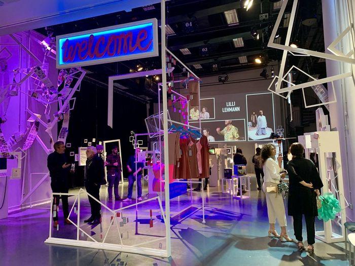 BCU exhibition