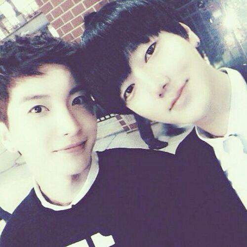 Leeteuk Yesung Super Junior Kpop