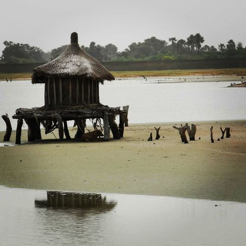 Senegal Collines De Niassam Ecoturism