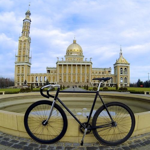 Architecture Bicycle Travel Destinations Mode Of Transport Land Vehicle Fixie Fixedgear Fixed Gear