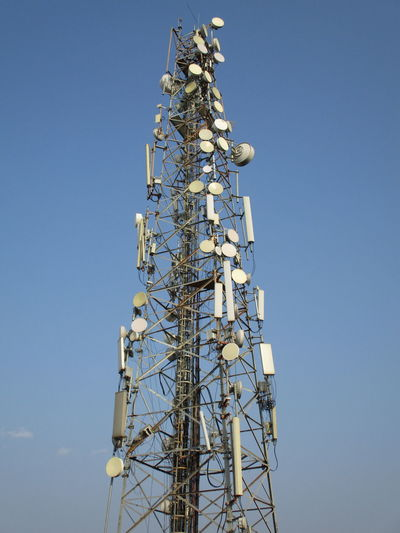 the tower Technology Global Communications Wireless Technology The Media Television Industry Television Aerial Telecommunications Equipment Data Antenna - Aerial Internet