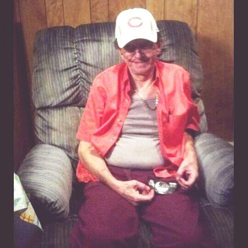 Rip Grandpa  I Love You