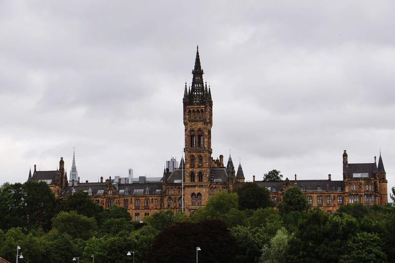 University in