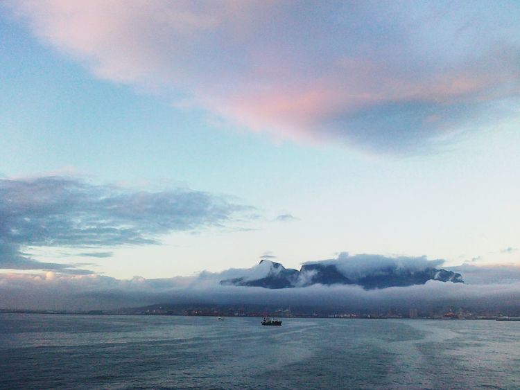 Sea_collection Seacoast Seaside Sea And Sky Clouds And Sky Clouds Travelling The Traveler - 2015 EyeEm Awards Capture The Moment. Followfriday The Moment - 2015 EyeEm Awards No Filter EyeEm The Best Shots Wheatherpro: Your Perfect Wheather Shot Seen The Sights On A Boat Seascape