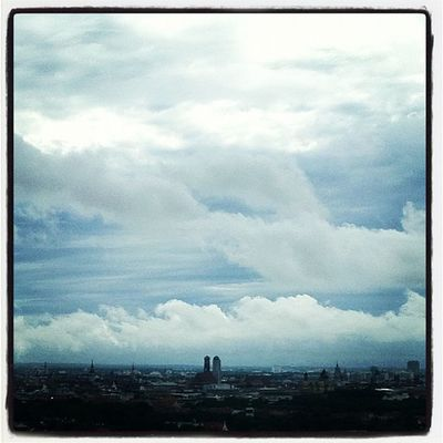 #Munich #weather with #clouds - more at http://www.pureglam.tv - #Westin #Grand #Hotel #München #travel #fashion #blogger #pureglam #fashionblog #starwood #spg Grand Fashionblog Westin Pureglam Spg Starwood Clouds Weather Travel Fashion Hotel Munich München Blogger