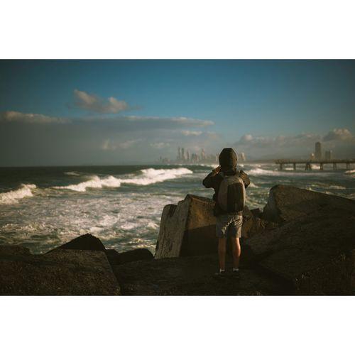 Gold Coast No.