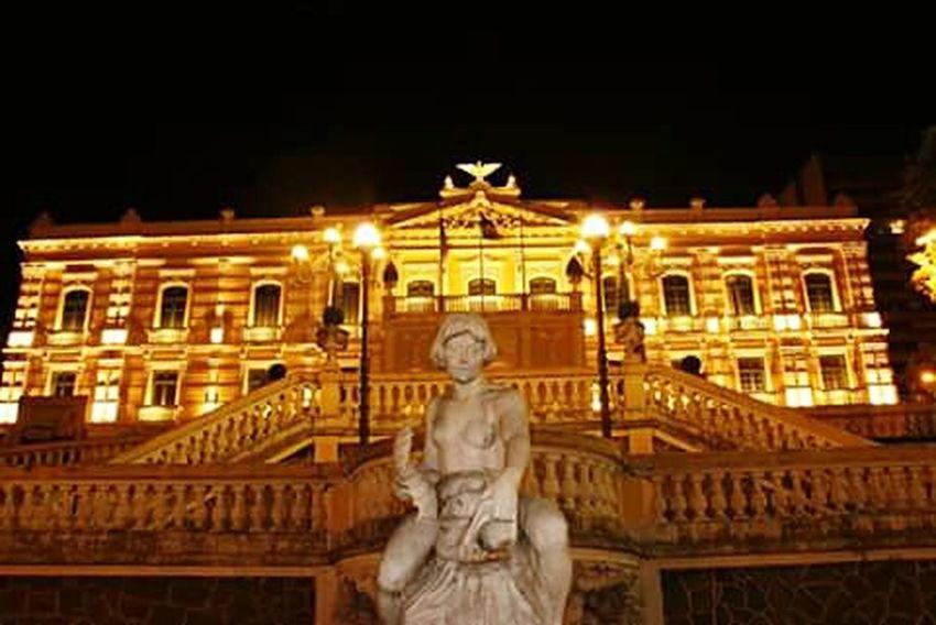 Palácio Anchieta Hello World Showcase: December
