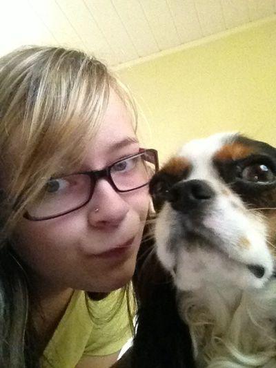 Mein Hugo & Ich ❤