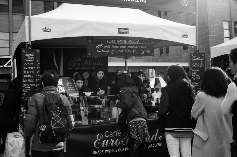 Euroespresso at