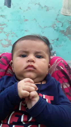 photo My 3 Month Son Human Hand Portrait Child Pleading Childhood Water Healthcare And Medicine Human Face Looking At Camera Baby Babyhood 0-11 Months