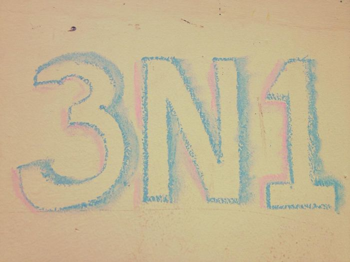 at BHSS 3N1 (;